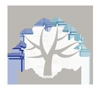 Logo Fundación Carmen Valle