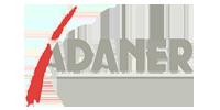 logo adaner