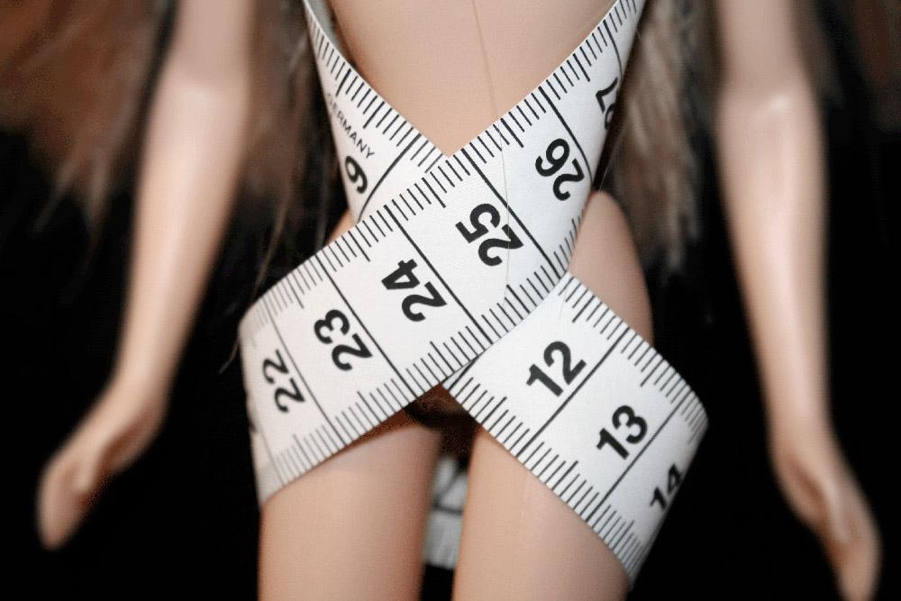 sintomas anorexia