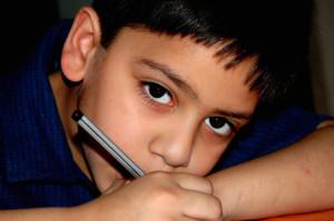 mi hijo no quiere ir al colegio