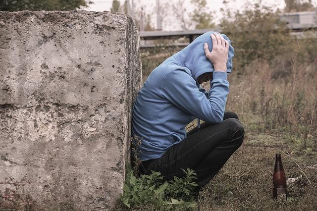 bulimia y alcoholismo
